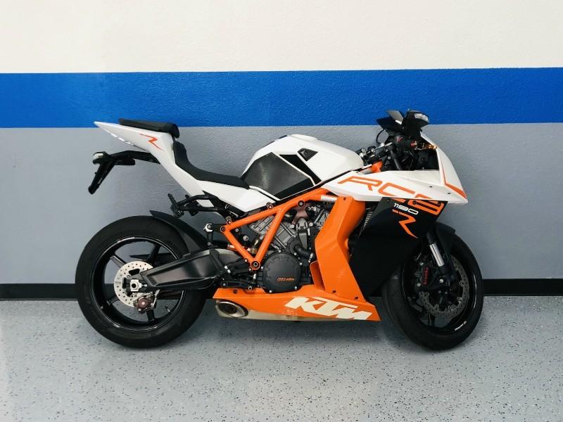 KTM RC8R 2014 price $13,495