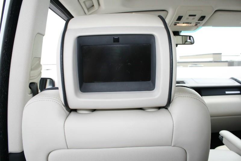 Land Rover Range Rover 2010 price $17,495