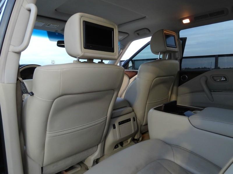 Infiniti QX56 2011 price $14,499