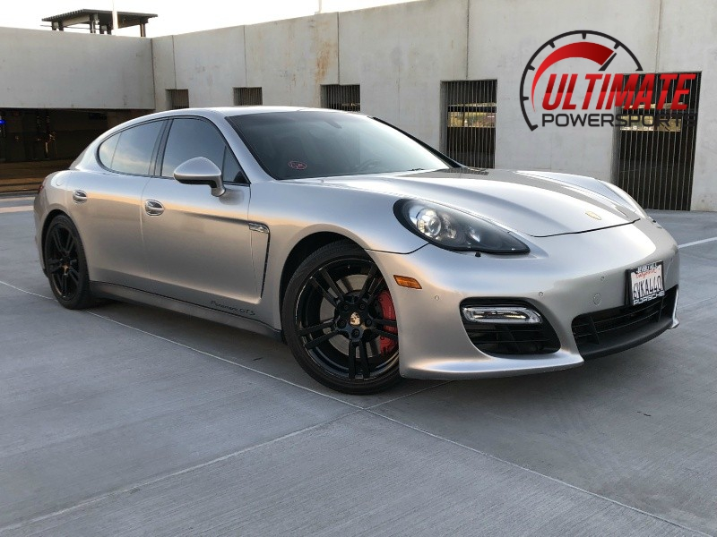 Porsche Panamera 2013 price $39,995