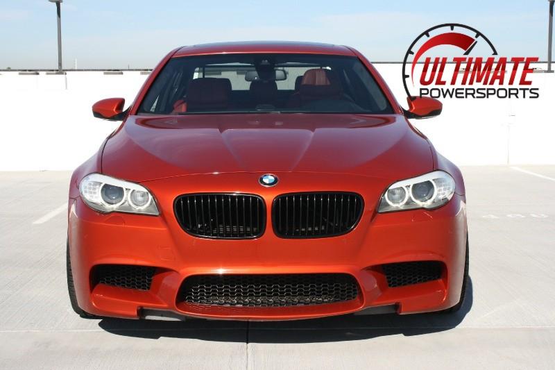 BMW M5 2013 price $32,995