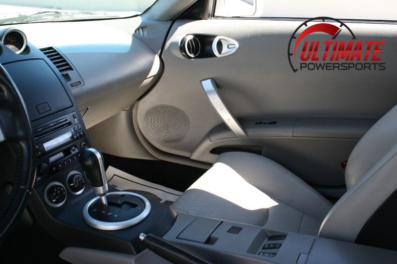 Nissan 350 Z 2004 price $7,500