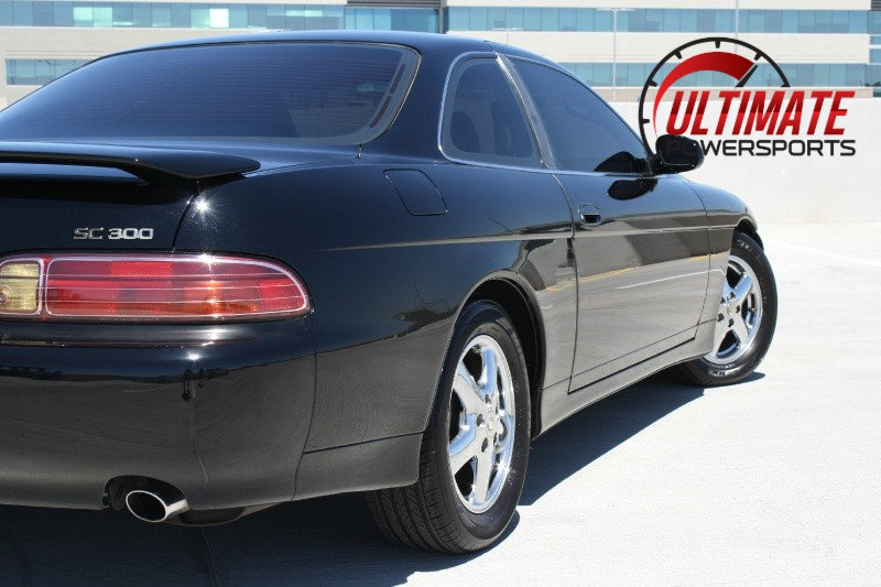 Lexus SC 300 2000 price $8,499
