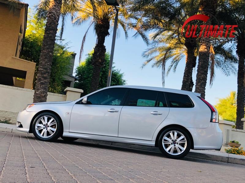 Saab 9-3 2008 price $6,995