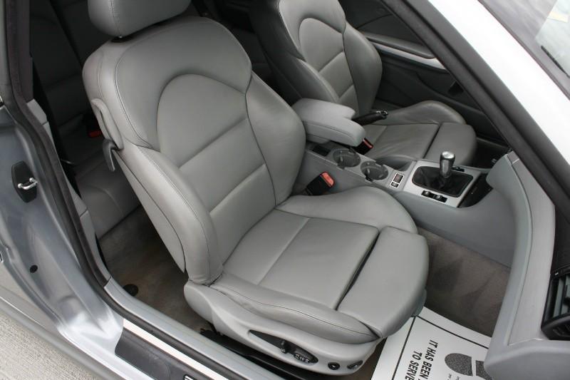 BMW M3 2004 price $18,495