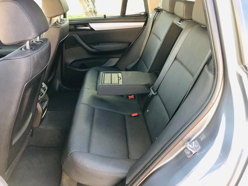 BMW X3 2013 price $12,495