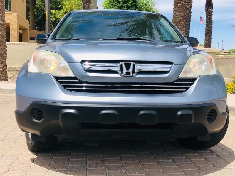 Honda CR-V 2009 price $7,295