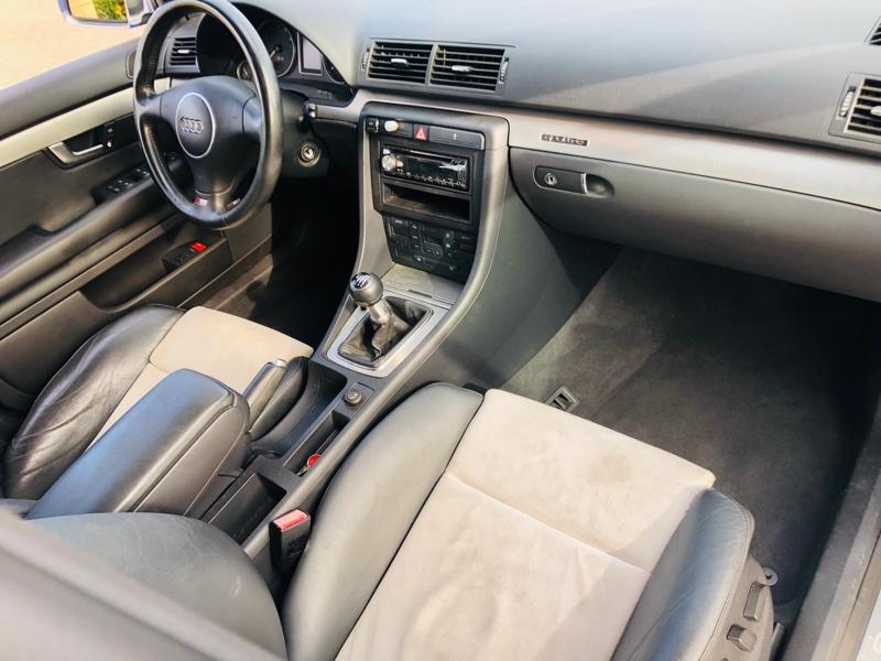 Audi S4 2005 price $10,995