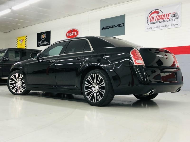 Chrysler 300-Series 2013 price $11,495