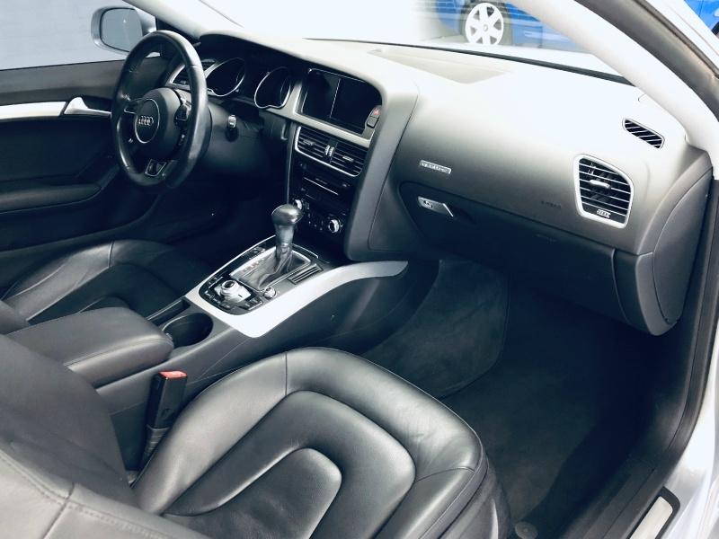 Audi A5 2015 price $13,995