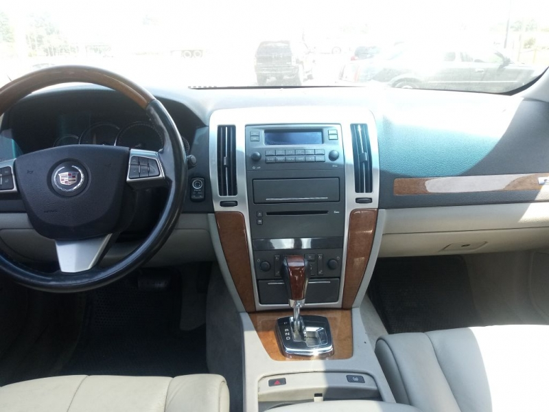 CADILLAC STS 2010 price Call for Pricing.