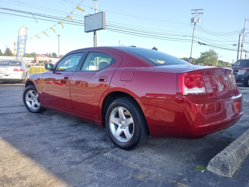 DODGE CHARGER 2009 price Call for Pricing.