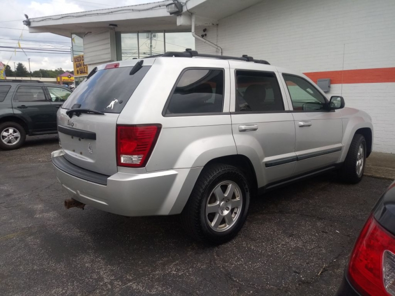JEEP GRAND CHEROKEE 2009 price Call for Pricing.