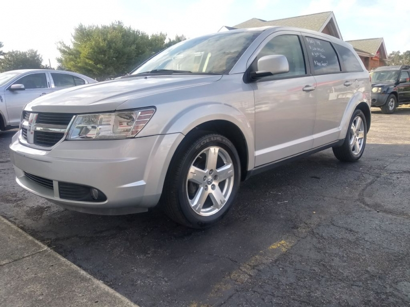 DODGE JOURNEY 2009 price Call for Pricing.