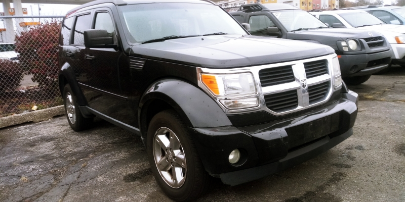 DODGE NITRO 2009 price Call for Pricing.