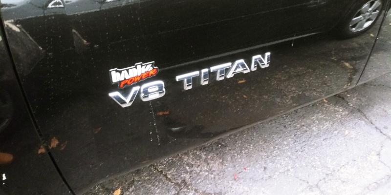 NISSAN TITAN 2008 price $5,999