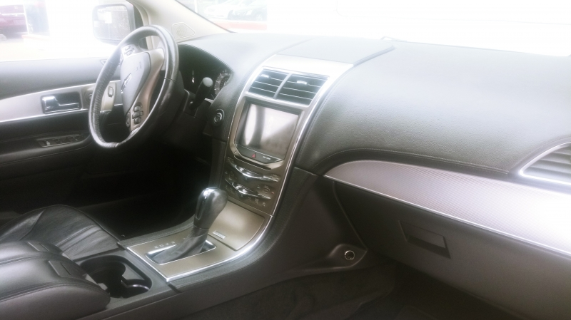 LINCOLN MKX 2011 price $8,995