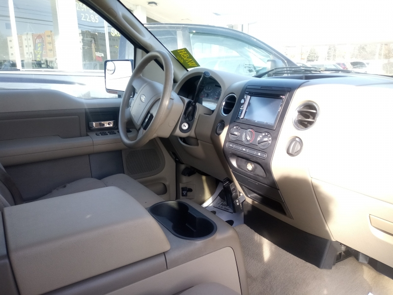 FORD F150 2005 price $6,595
