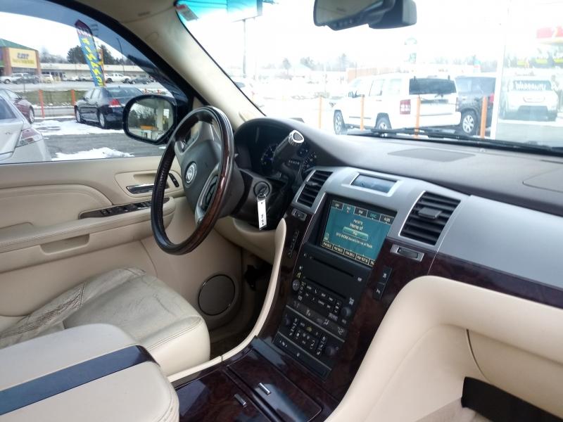 CADILLAC ESCALADE 2007 price $7,995