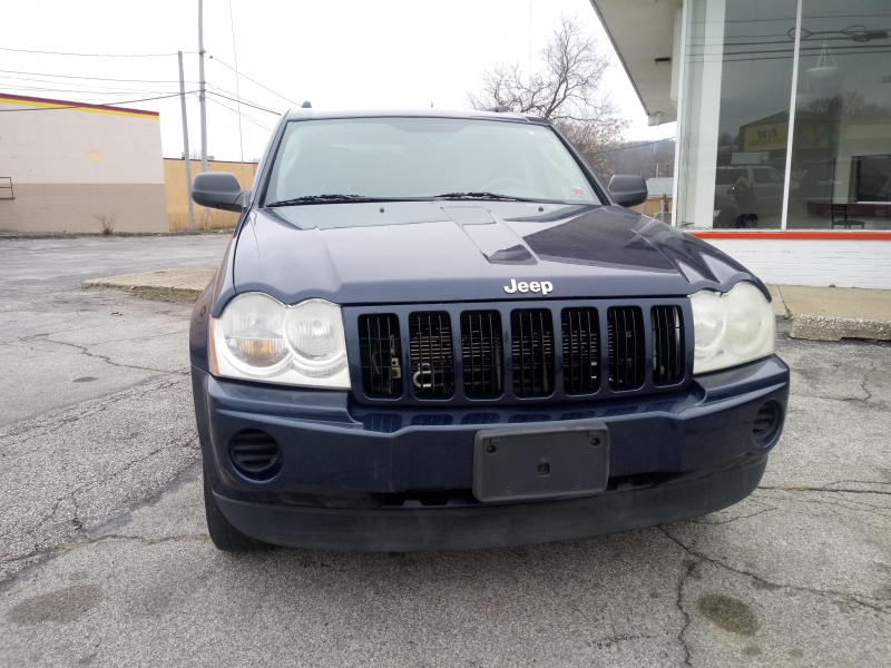 JEEP GRAND CHEROKEE 2006 price $2,995