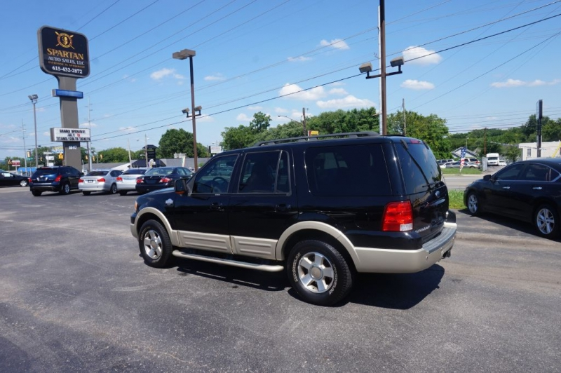 FORD EXPEDITION 2005 price $8,999