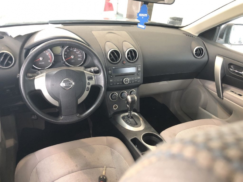 NISSAN ROGUE 2008 price $6,025