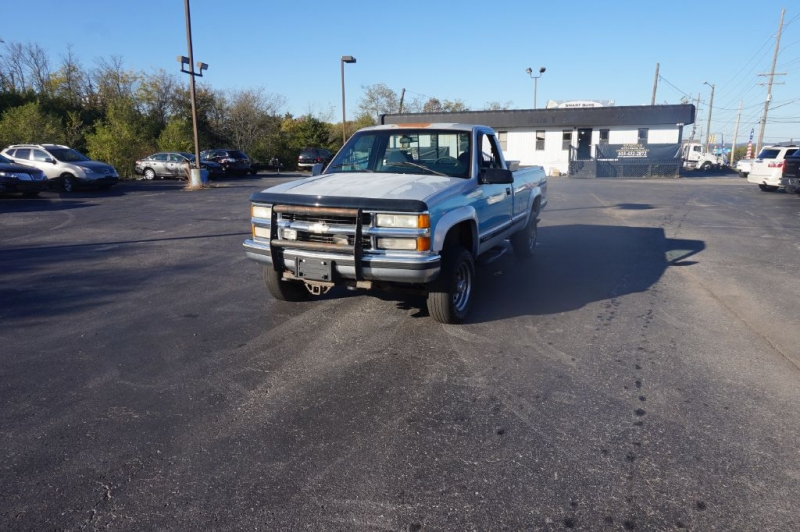 CHEVROLET GMT-400 1995 price Call for Pricing.