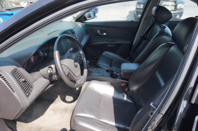 CADILLAC CTS 2005 price Call for Pricing.
