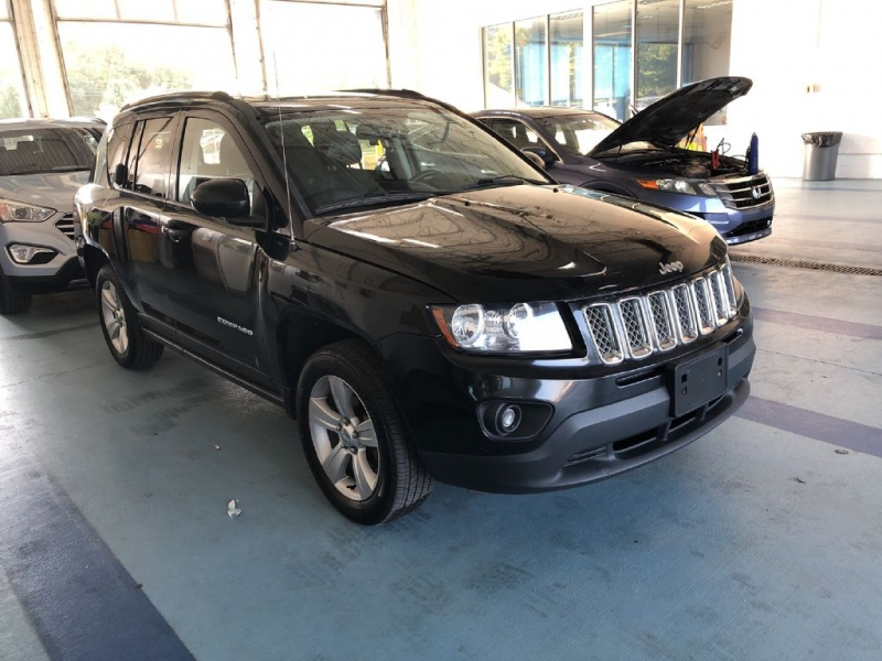 JEEP COMPASS 2014 price $10,675