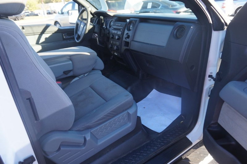 FORD F150 2013 price $13,999