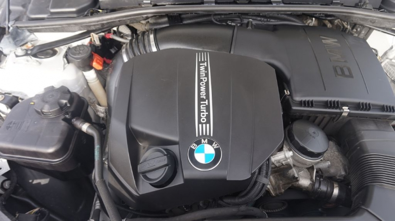 BMW 335 2013 price $17,100