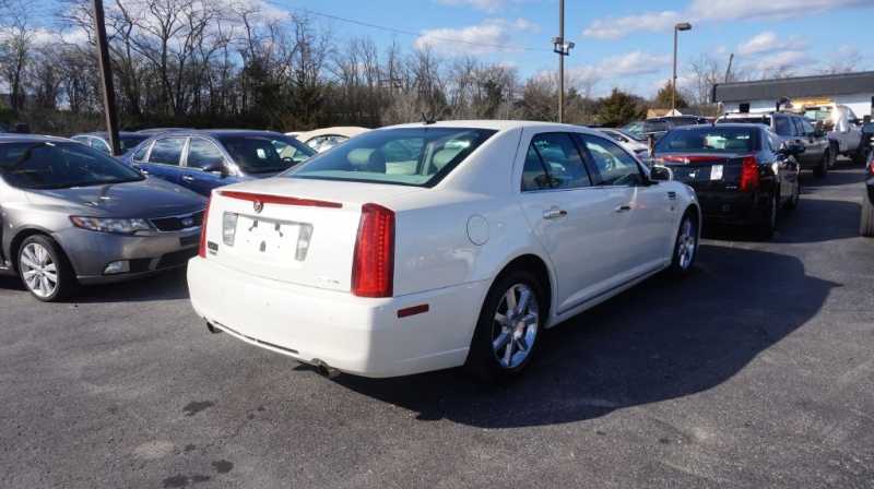 CADILLAC STS 2008 price $7,975