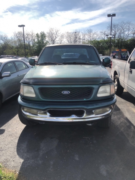 FORD F150 1997 price $4,700