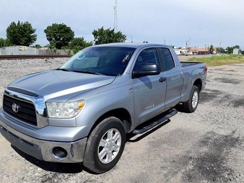 Toyota Tundra 2007 price $10,495