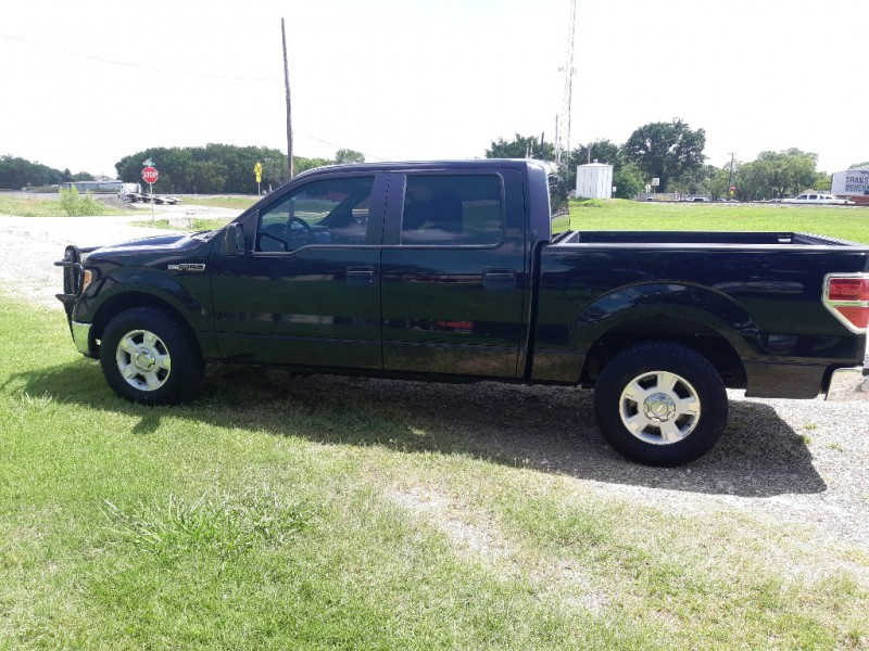 Ford F-150 2011 price $12,495