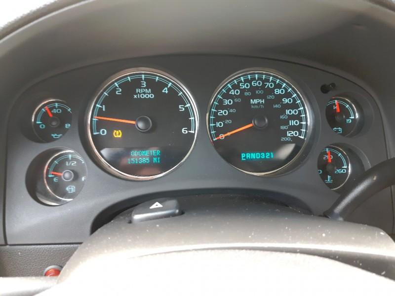 Chevrolet Tahoe 2008 price $11,400