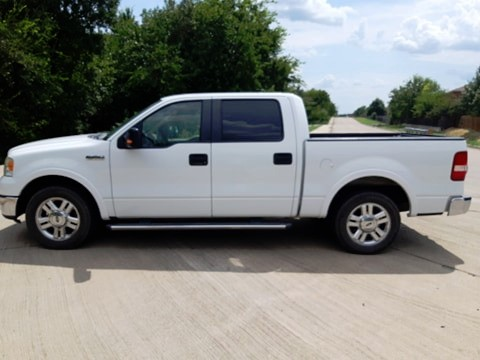 Ford F-150 2008 price $8,295