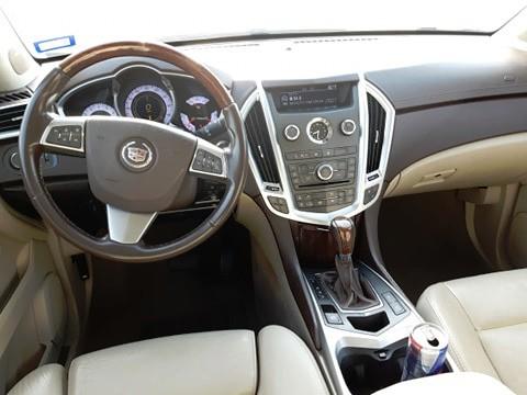Cadillac SRX 2010 price $6,995