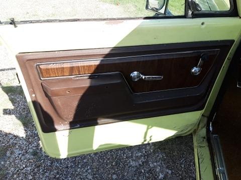 Chevrolet  1972 price $16,995