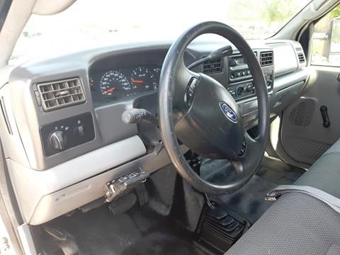 Ford Super Duty F-250 2003 price $2,995