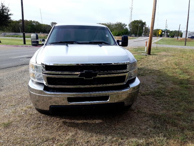 Chevrolet Silverado 2500HD 2011 price $12,495