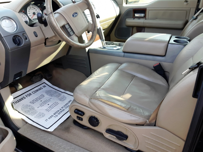 Ford F-150 2005 price $7,695