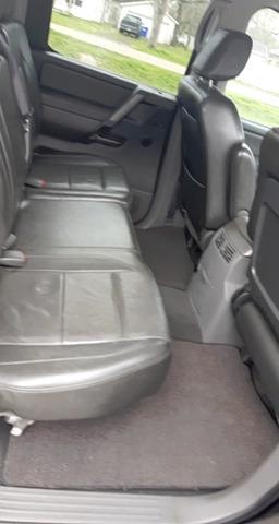 Nissan Titan 2006 price $6,595