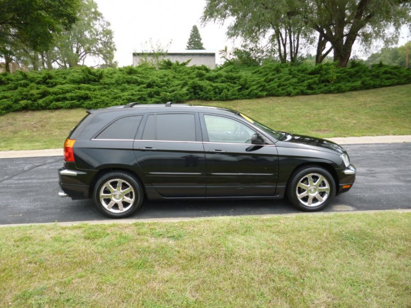 CHRYSLER PACIFICA 2006 price $4,999