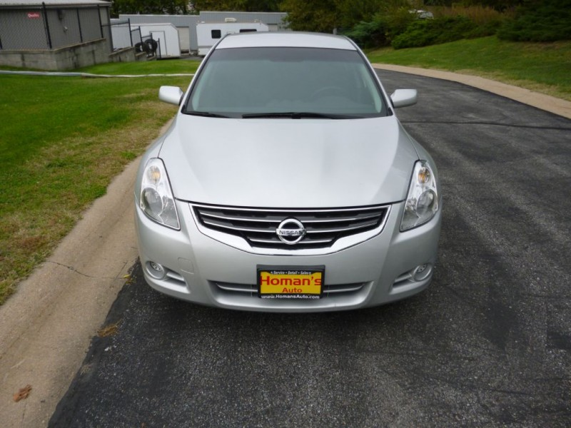 NISSAN ALTIMA 2012 price $6,999