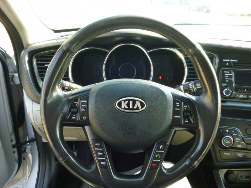 KIA OPTIMA 2011 price $6,899