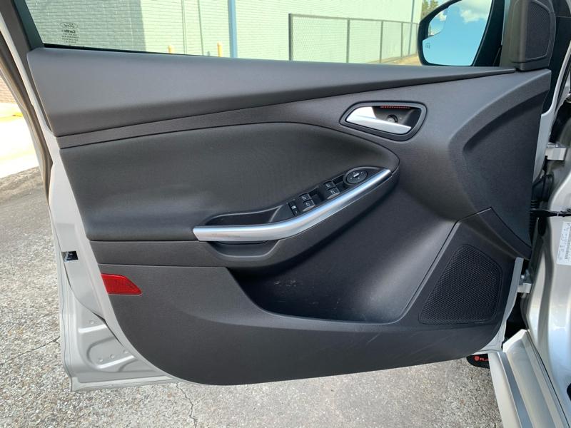 Ford Focus 2014 price $13,588