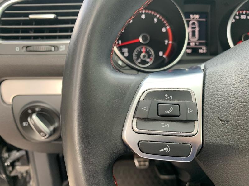 Volkswagen GTI 2012 price $12,488