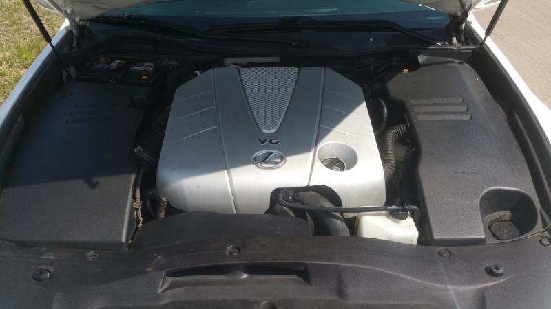 Lexus GS 350 2008 price $1,500 Down