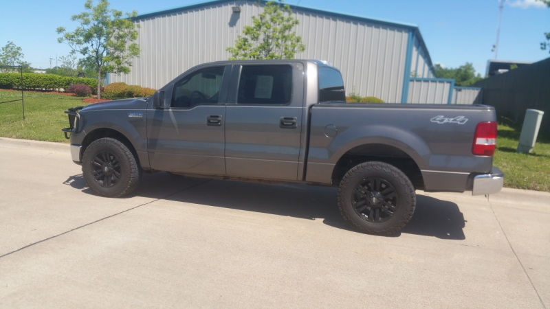 Ford F-150 2007 price $1,600 Down